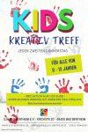 Kids Kreativ Treff - 2020-01 - Vorderseite